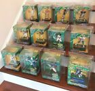 Starting Lineup 1998 NFL Gridiron Greats. All 12 Mint w/ Protective cases
