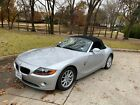2003 BMW Z4 2.5i 2003 for $7100 dollars