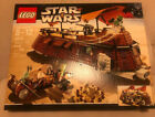 Star Wars Lego 6210 Jabbas Sail Barge 2006 Sealed RARE VINTAGE With Boba Fett