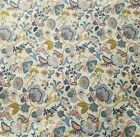 Liberty of London Tana Cotton Lawn Mabelle Flowering Vines in Soft Colors