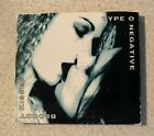 Type O Negative; Bloody Kisses CD; 1993 first edition pressing!