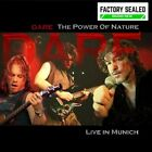 Dare  ‎– The Power Of Nature - Live In Munich  CD NEW