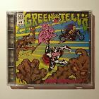 Green Jello Cereal Killer Soundtrack CD 1993 original banned art/name
