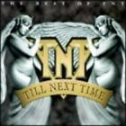 CD Till next time - Best Of TNT TNT Free Shipping with Tracking# New from Japan