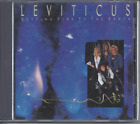 Leviticus-Setting Fire To The Earth CD Christian Metal 1989 Pure Metal