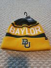 Baylor University Bears Beanie Hat NWT