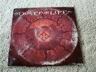 DUST FOR LIFE RARE PROMO CD RARE PREVIEW 2000