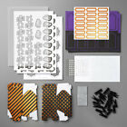 Paper Pumpkin Sept 2019 Kit Bone Appetit NEW REFILL ONLY NO STAMPS OR INK