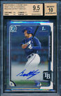 2015 Bowman Draft Baseball Cards - Review Added 64