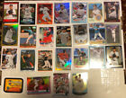 Jose Fernandez Rookie Cards and Prospect Card Guide 25