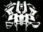 Unpainted Fairing Injection ABS Kit Fit for Kawasaki 1993-2007 ZZR400 ZZR 400 s0
