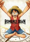 New ROMANCE DAWN First Limited Edition Blu ray Booklet Coaster Japan EYXA 12811