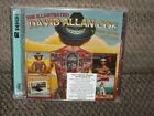 THE ILLUSTRATED DAVID ALLAN COE-RAVEN 2 CD SET-EXTREMELY RARE-BRAND NEW-SEALED
