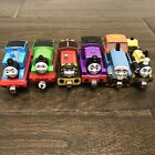 THOMAS & FRIENDS TAKE N PLAY TRAIN LOT TALKING LIGHTS, Stephan Charlie Den Salty