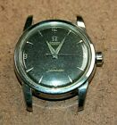 Vintage Omega Seamaster SS Men's Automatic Watch 2846-2848 Cal. 500 [120WEI]