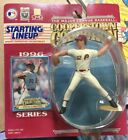 1996 Starting Lineup Steve Carlton Philadelphia Phillies Cooperstown Collection