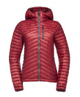 Black Diamond Womens Approach Down Hoody MEDIUM WILD ROSE