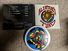 Blister'd Toad ‎– Blister'd Toad CD INDIE HARD ROCK Hair Metal  RARE!!