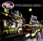 THIN LIZZY - ONE NIGHT ONLY CD
