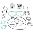 WSM Sea-Doo Top End Piston Repair Rebuild Kit GS GSi GTI GTX HX SP SPX 1195-2003