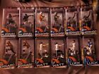 mcfarlane nfl series 36 full set, 4 collector level figures