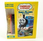 Thomas and Friends: Sing-Along & Stories w/ Chinese Dragon Train - Rare VHS