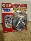 STARTING LINEUP1996 SIGNED Steve Carlton Phillies COOPERSTOWN COLLECTION