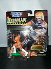 STARTING LINEUP 1997 NCAA HEISMAN COLLECTION BARRY SANDERS / WITH CASE