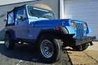 1989 Jeep Wrangler YJ 1989 below $200 dollars