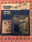 Starting Lineup Larry Walker 1996 action figure - Signed By Him