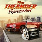 The Theander Expression - Strange Nostalgia,AOR,Lionville,Work Of Art,Sunstrike