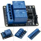 5V 1 2 4 8 Channel Relay Board Module for Arduino Raspberry Pi ARM AVR DSP PIC