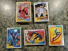 1991 Impel Marvel Universe Series II Trading Cards 33