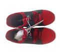 Cat  Jack max red boy lace up Sneakers Size 5