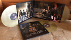 Ron Keel Band FIGHT LIKE A BAND 2019 Vinyl Album Signed By The Entire Band