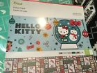 Cricut Hello Kitty Holiday Deluxe Paper