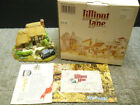 Lilliput Lane Heaven Lea Cottage Collectors Club Exclusivel 1993/4 NIB #306