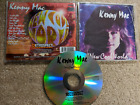 Kenny Mac ‎– New Cool World CD Retrospect Records MELODIC HAIR METAL HARD ROCK