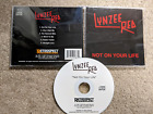 Lynzee Red – Not On Your Life CD Retrospect Records