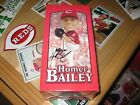 Homer Bailey Cards and Memorabilia Guide 35