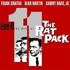 Eee-O-11: The Best of the Rat Pack by The Rat Pack (CD, Nov-2001, Capitol)