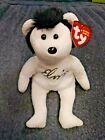TY Beanie Baby - VIVA LAS BEANIES the Elvis Bear (Walgreen's Exclusive)