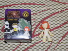 FUNKO, LEELOO, MYSTERY MINIS, THE FIFTH ELEMENT, SCIENCE FICTION SERIES 2, 1 12
