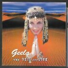 The Veil of Life by Geela (CD, Oct-1999, Global Vision Records) **NO CASE**