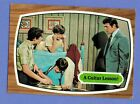 RARE VINTAGE 1969 TOPPS THE BRADY BUNCH TELEVISION SHOW #75 A GUITAR LESSON