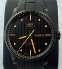 MIDO Multifort Black M005.430.37.051.80 Special Edition MIDO/ETA Caliber 80