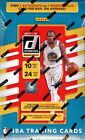 2017 18 PANINI DONRUSS BASKETBALL HOBBY 20 BOX CASE