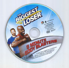 The Biggest Loser 8 Minute Body Blasters DVD Used in paper sleeve