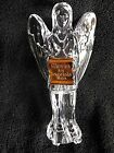 Waterford Crystal Millennium Nativity Angel Figurine Gloria Excelsis Deo