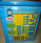 Thomas And Friends Motorized Road And Rail Track Expansion Pack 52 PIECES-NICE!